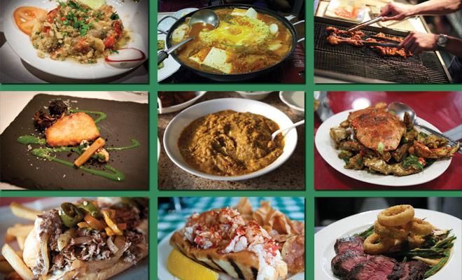 Great Neighborhood Restaurants & Resources