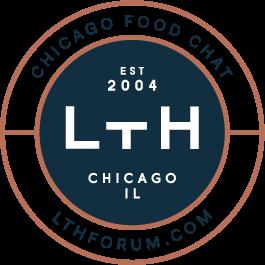 New LTH Logo